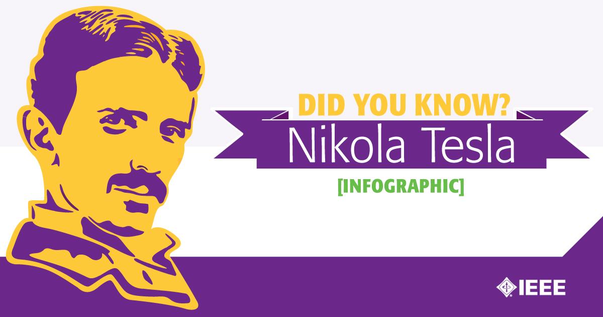 Nikola Tesla Ieee Transmitter