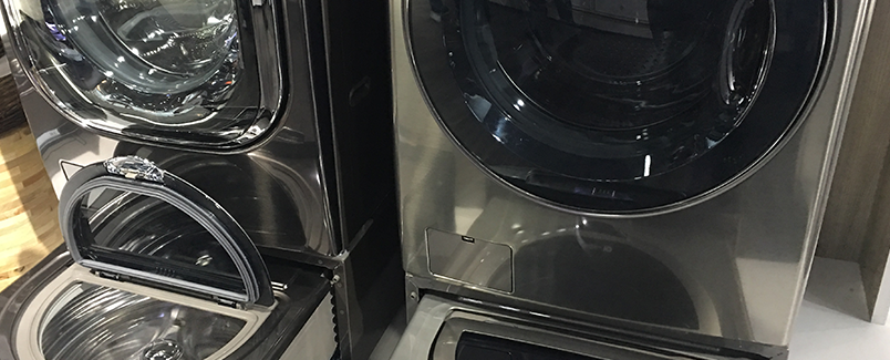 3 Trends in Home Appliance Tech from CES
