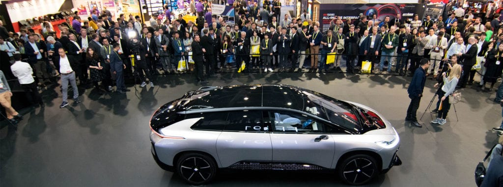 Trends to Look out for at CES Asia 2017