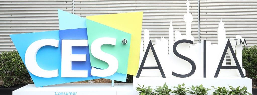 Impressions of CES Asia 2017