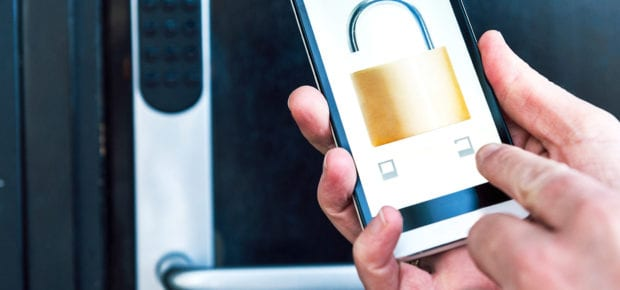 How Secure are Smart Locks? - IEEE Transmitter