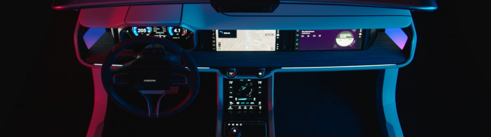Day Two of CES® 2019: Transforming Transit Tech