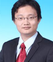 Ming Liu headshot