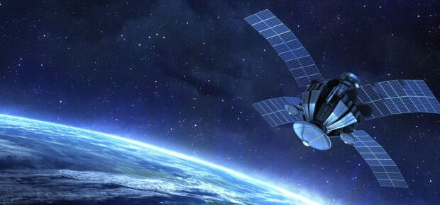 cloud commuting in space