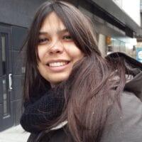 Juliana Paula Felix headshot