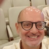 Gregory Kyriazis headshot