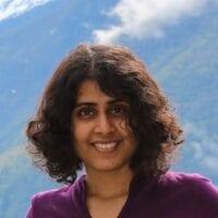 Radhika Niranjan headshot