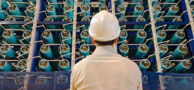 energy grid young engineers