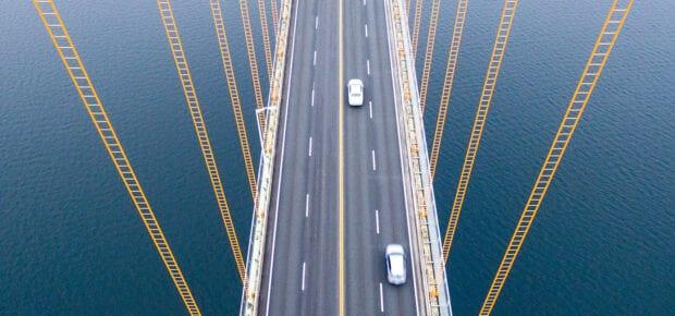 bridge sensors