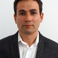 Edgard Luiz Lopes Fabricio headshot