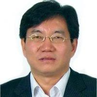 Fushuan Wen headshot