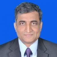 Dilip Krishnaswamy headshot