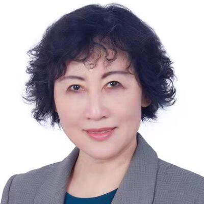Ruomei Li headshot
