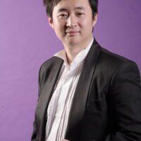 Xin Ma headshot