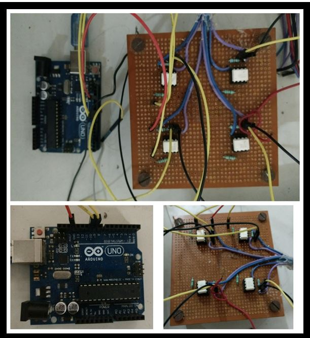Wireless Power Transfer - The IEEE Maker Project