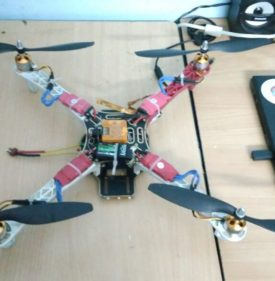 Drone  - The IEEE Maker Project